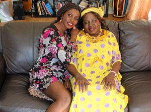 Prisilla, 61, realises dream of university degree