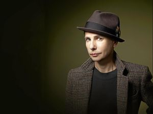 Author Lionel Shriver: 'I make you earn your happy endings'