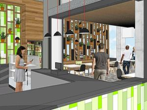 Prime Yeppoon retail spots open to businesses