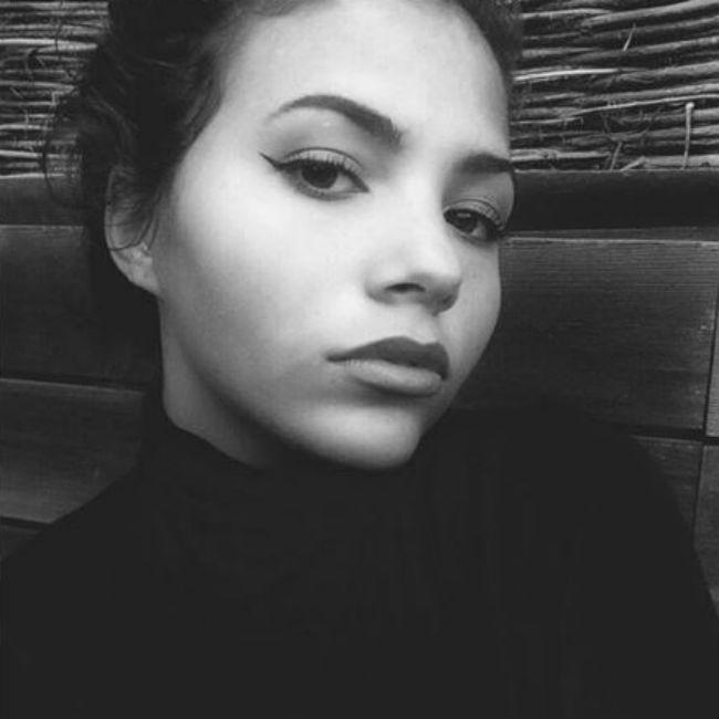 Alexandria 'Lexi' Zahra