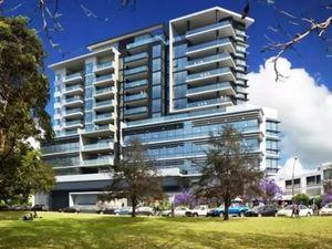 $45m CBD apartment high-rise site on market