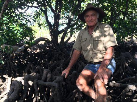 Lindsay Titmarsh is a fifth generation cattle farmer.