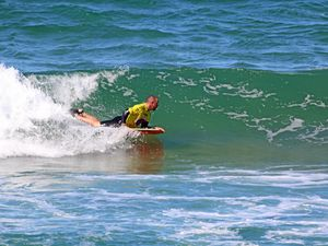 Bodyboarders make Surf Festival one to remember
