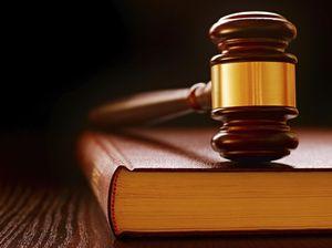 Man avoids jail for breaching DV order