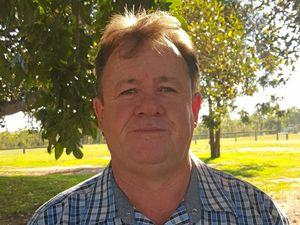 Gavin Jones reflects on first South Burnett council term
