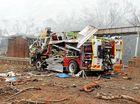 15 heroes awarded for Charleville bridge explosion efforts