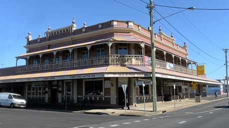 Old Bundy Tavern.Photo: Mike Knott / NewsMail