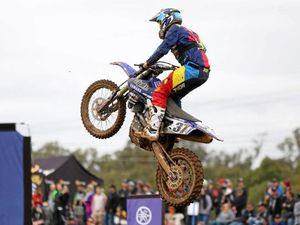 Toowoomba rider ready for big MX Nationals round