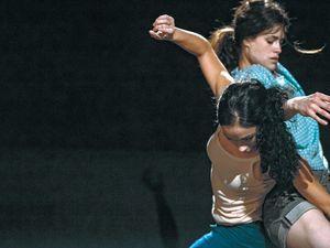 Local choreographer's inclusive work premieres in Sydney