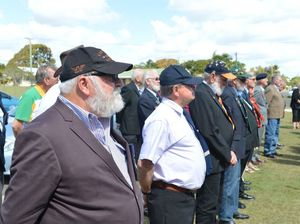 Vietnam Day Bundaberg