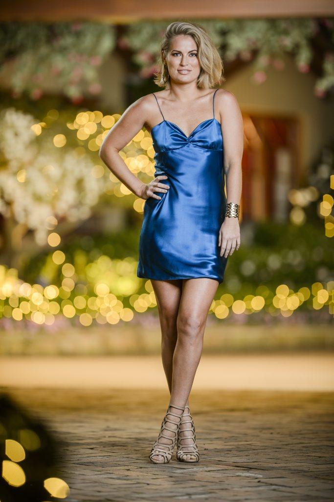 The Bachelor Australia contestant Keira Maguire.