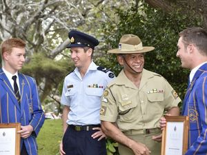 Award recognises leadership potential