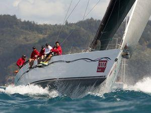 Yachting Championship set to sail