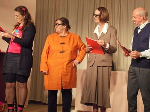 Bell Theatre Group ready to amuse audiences