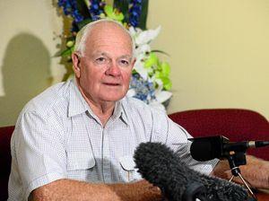 Geoff Murphy 'snake' defamation case has temporary twist