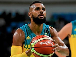 RIO 2016: Boomers send a warning to rivals