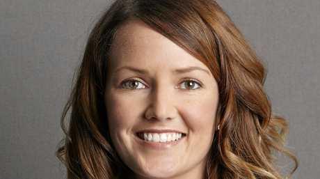 Jillian Barrett is a Principal at Maurice Blackburn Lawyers and is acting for Matthew Richards and Paris Turkington.