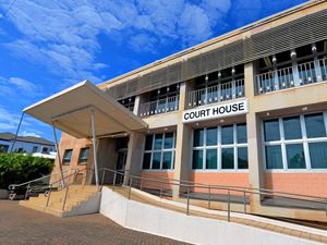 Probation for man who hit, kicked ex's new man