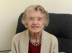 Grafton's oldest resident set to tick another milestone