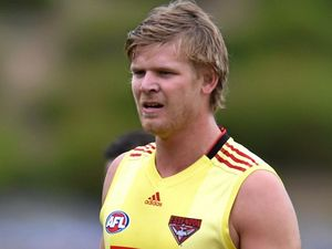 'Strong bond' keeps Hurley at Essendon