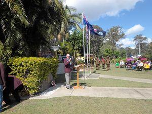 Vietnam veterans remember 50 years on