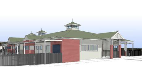 Highfields Garden Child Care Centre