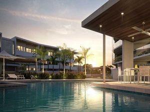 Builder announced for $35 million Coolum development