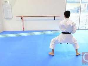 Karate Sportstar
