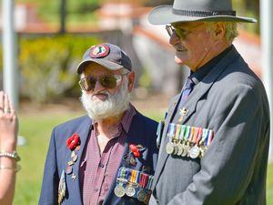 'I wouldn't go back': Vietnam death haunts Gladstone veteran
