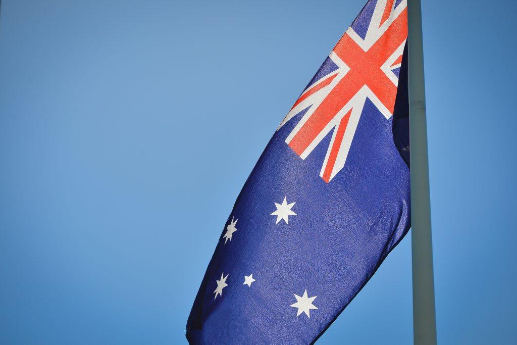 Was the person born in Australia?