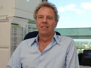 Dr David Austin