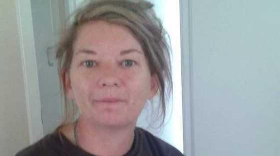 Amanda Butterfield, 36.