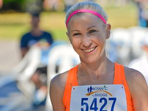 Coast marathon record in sight after just missing Rio mark