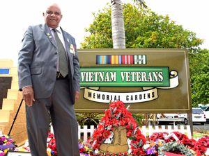 Vietnam veterans honoured on the Tweed