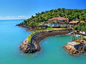 Take a sneak peek at this $19m Whitsunday mansion