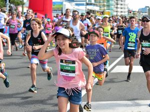 Your guide to the Sunshine Coast marathon and run festival