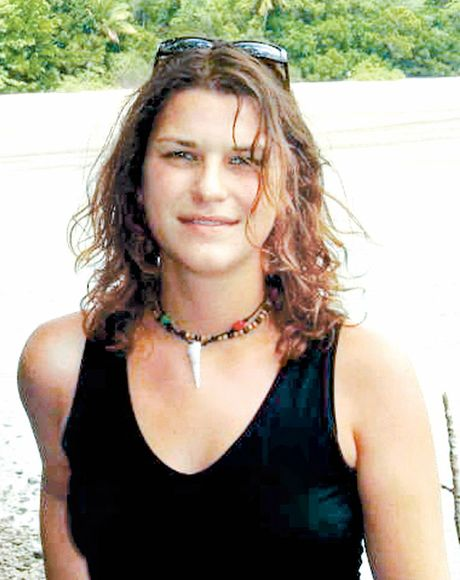 HISTORIC German backpacker Simone Strobel was found murdered in Lismore in 2005. Supplied