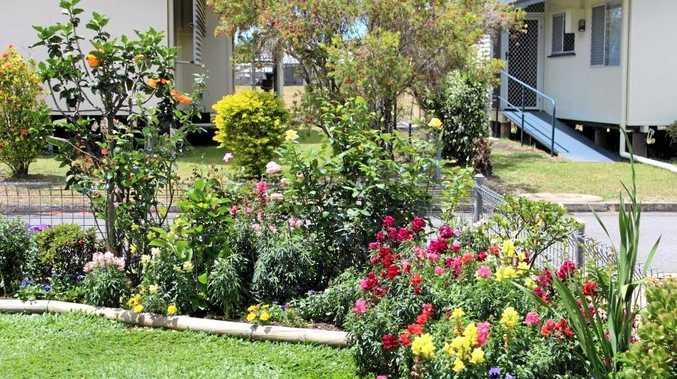 2015 Best Seniors Garden