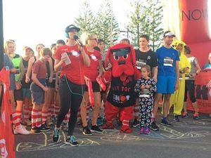 Marathon Festival hits the ground running