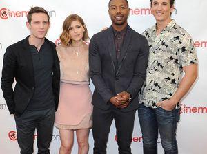 Miles Teller open to Fantastic Four sequel despite criticism