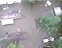 Flood wrecks home of preacher targeting gays