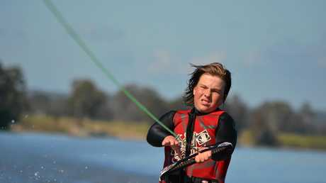 Thirteen-year-old Hayden is determined to continue Australian dominance at the WWC World Championships in Canada.