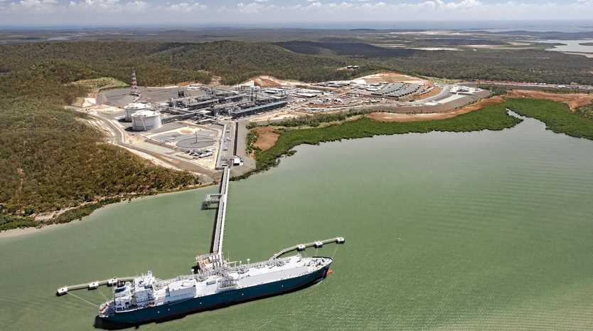 Santos has reported a US$1 billion loss for the first half of this year.