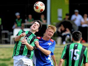 Ipswich team of future on way up