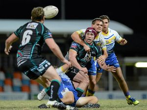 Panthers pounce to knock reigning premiers out of finals race