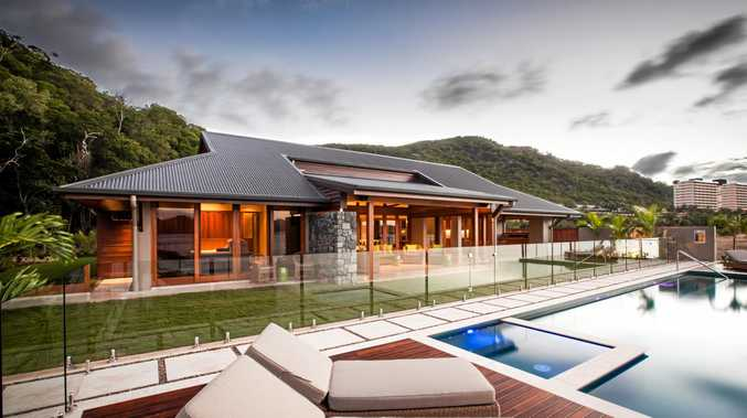 HOUSE OF THE YEAR: Winner of the 2016 Mackay & Whitsunday House of the Year - Coastal Edge Constructions. Built with position and lifestyle in mind, every detail has been well thought-out, from the magnificent swimming pool, to the exceptional fit and finish in every facet of the dwelling. It takes full advantage of views from Hamilton Island to the Whitsunday passage.