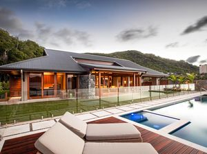 Winning Airlie builder takes out award for dream home