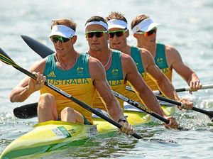 RIO 2016: Kayak team looks to the future