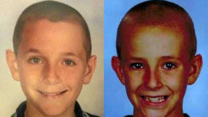Two boys, aged 9 and 10, who disappeared Saturday afternoon after going for a ride on their bikes.