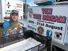 RESULTS: Who caught the elusive Tim the Bream?